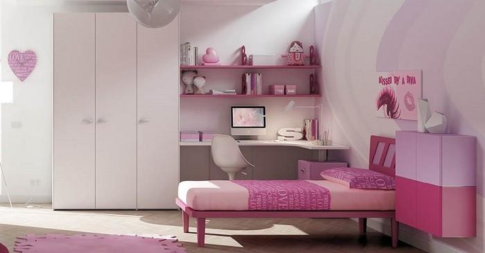 Consejos para la decoracion de dormitorios infantiles - Dormitorios infantiles decoracion ...