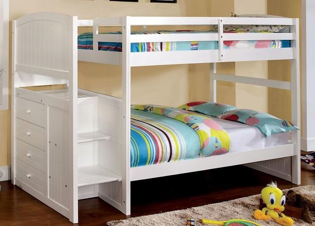 camas literas infantiles  seguras para niños