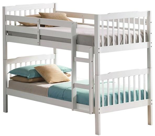 Medidas de literas promocin camas literas metlicas toda - Ikea habitaciones infantiles literas ...