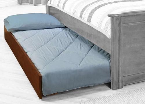 camas nidos juveniles infantiles con saco nordico