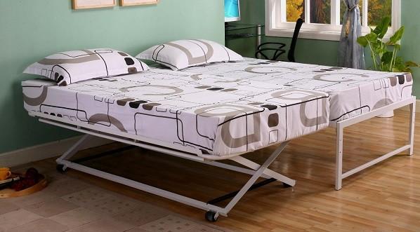 camas nidos juveniles regulables en altura