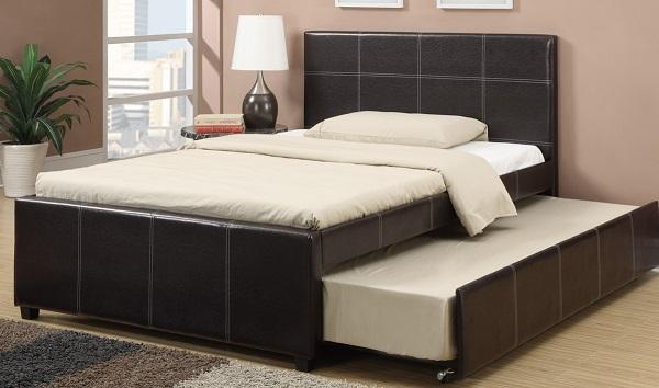 camas nidos para niños de grandes dimensiones