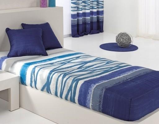 edredon ajustable para cama infantil juvenil