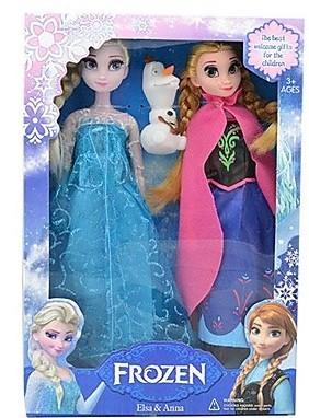 juguetes afectivos de frozen