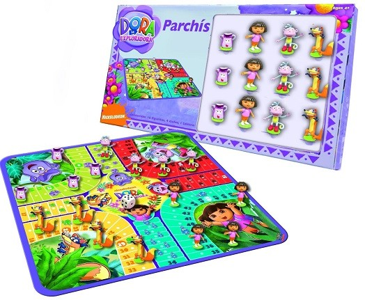 juguetes didacticos con reglas