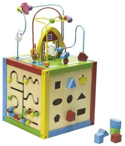 juguetes didacticos de habilidades psicomotrices