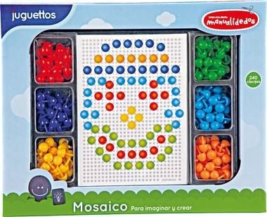 juguetes para construir figuras