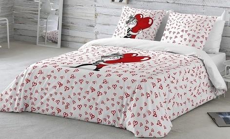 ropa de cama sorprendente para dormitorios de chicas