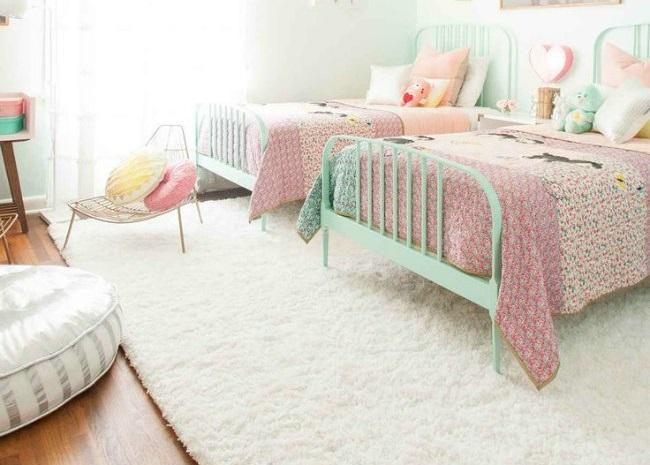 Tipos de colchas de verano infantiles para camas de ni os - Fotos de camas bonitas ...