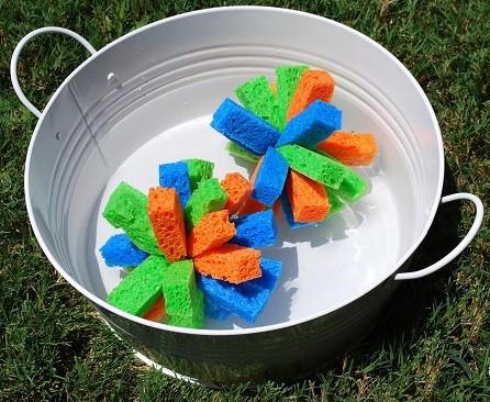 Juegos De Agua Para Ninos En Verano Para Divertirnos