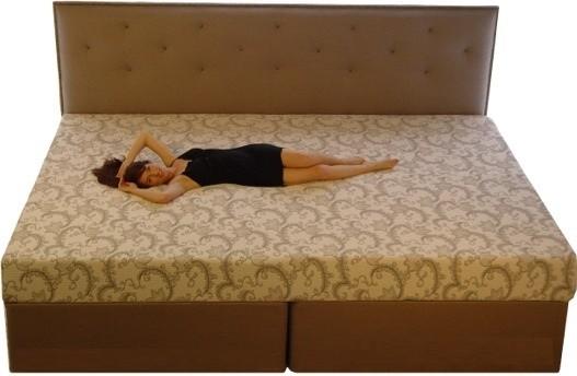 medidas de camas de matrimonio o individuales
