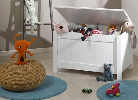 Como guardar juguetes de ni os en espacios peque os for Recoger muebles
