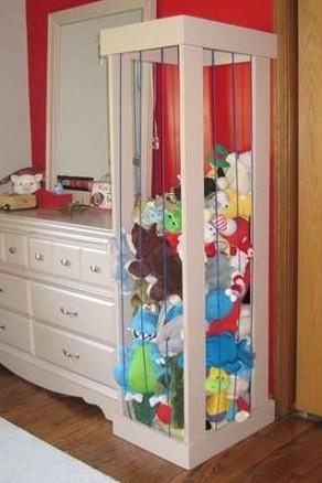 otro tipo de jugueteros