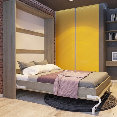 importancia del hueco en mobiliario abatible
