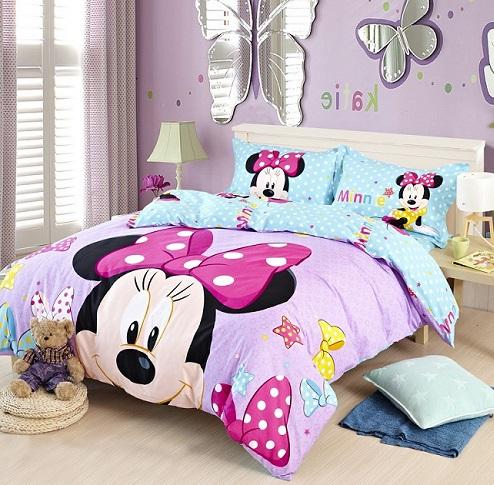 donde comprar ropa de cama Disney