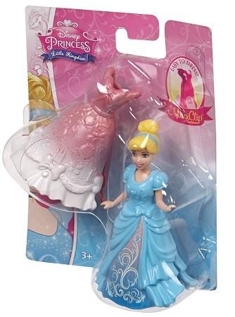 magic clip princesa elsa unidad suelta