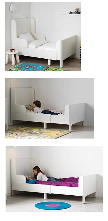cama extensible ikea 80x200