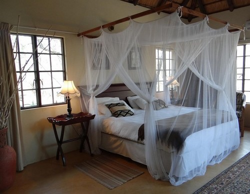 dosel para cama matrimonial