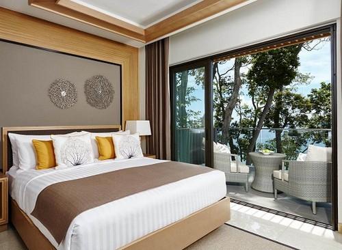 sugerencia usar terraza dormitorio