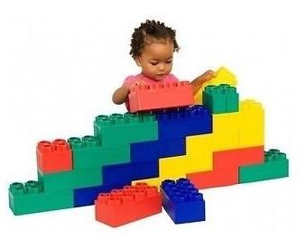 mejores juguetes de construccion para bebes pequeños