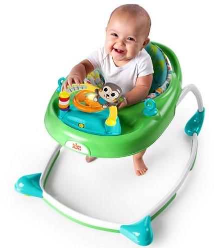 tacata para bebe con 6 meses