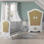 como decorar la habitacion de un bebe