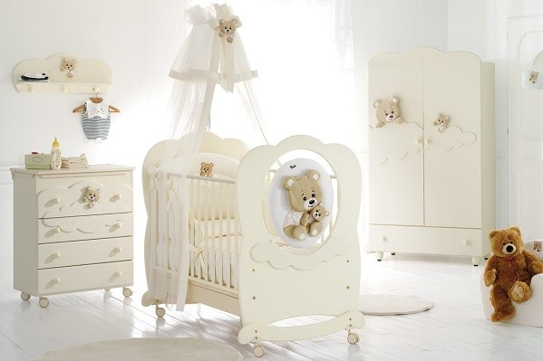 Como decorar un dormitorio de bebe trendy dormitorio for Como decorar un dormitorio de bebe