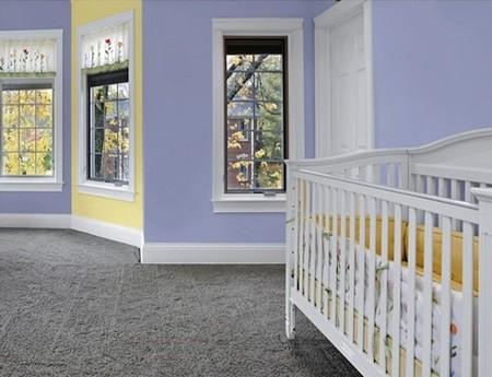 elegir color habitacion del bebe