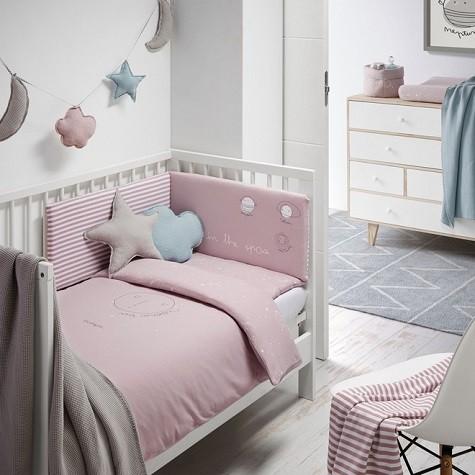 Como decorar la habitaci n de un beb reci n nacido for Cuarto de nino recien nacido