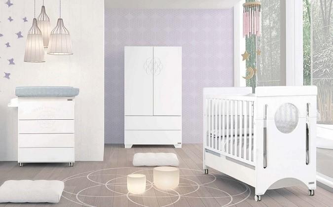 Como decorar la habitación de un bebé recién nacido