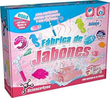juguete sensorial para estimular olfato
