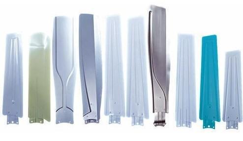 paletas para ventilador de techo