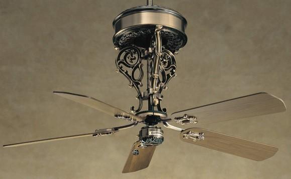 Ventiladores de techo mejores marcas modelos y ventajas - Precio de ventiladores de techo ...