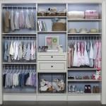 como organizar armarios infantiles