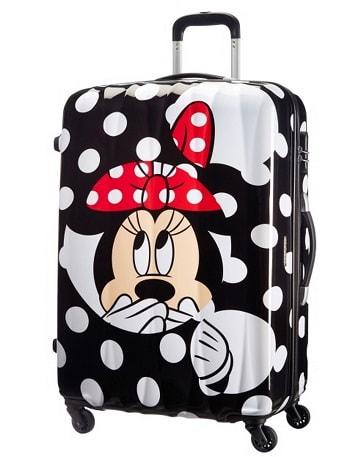 maleta infantil de viaje marca disney