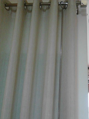 baston para correr cortinas