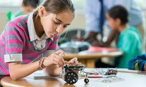 ventajas robotica educativa