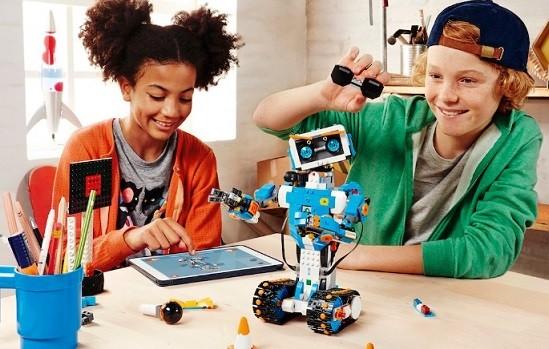 comprar juguetes de robotica para niños