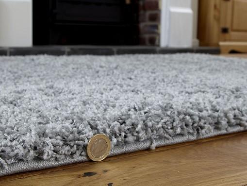 grosor peso alfombra lavable