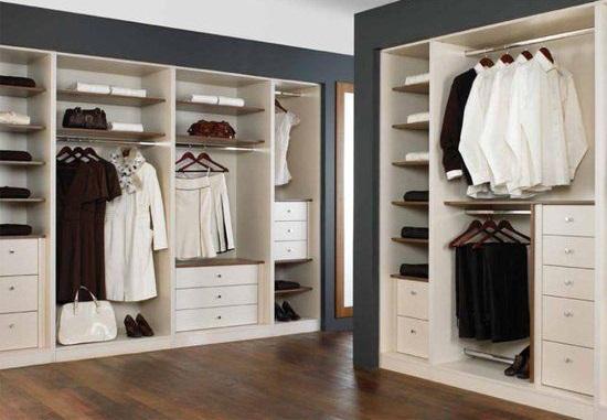 interiores armarios empotrados
