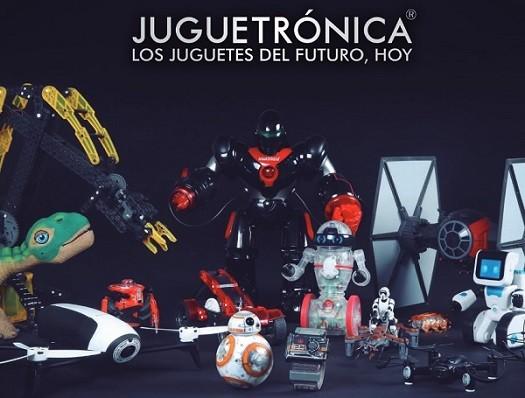 juguetronica juguetes robotica educativa