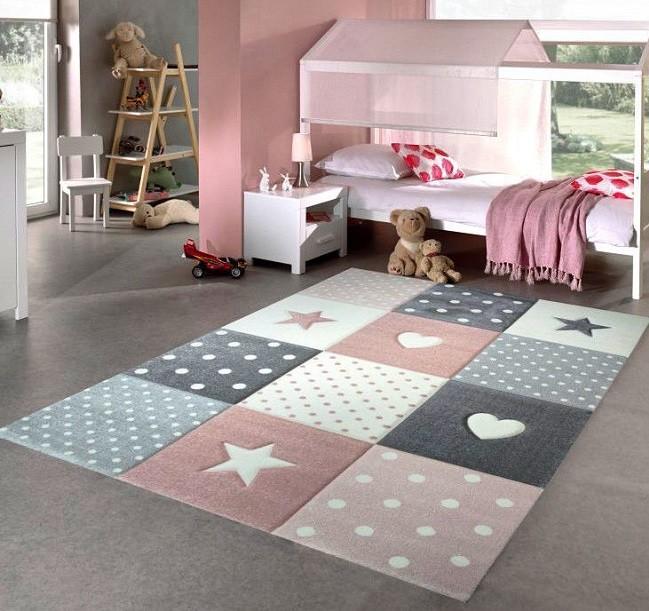 Como elegir las mejores alfombras infantiles lavables - Alfombras lavables infantiles ...