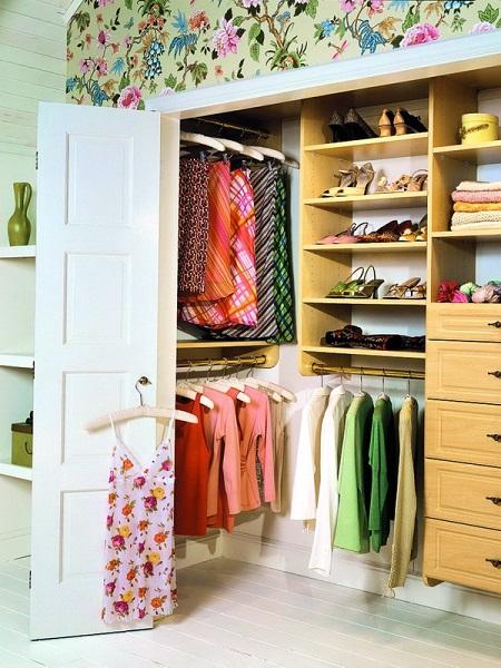 ventajas inconvenientes armarios empotrados