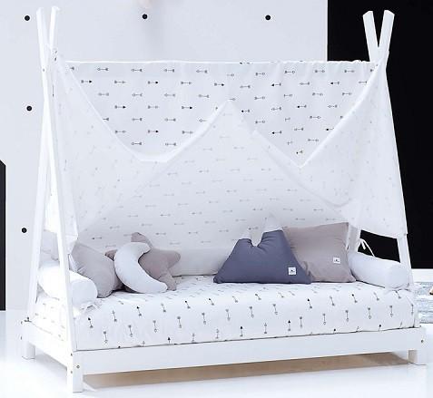 saco nordico para cama montessori