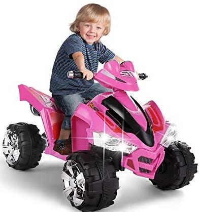 inteligencia cinestesica autos electrico de juguete para niños