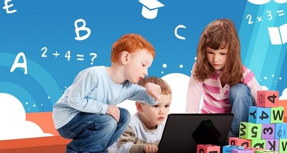 juegos actividades educativas online para niños primaria