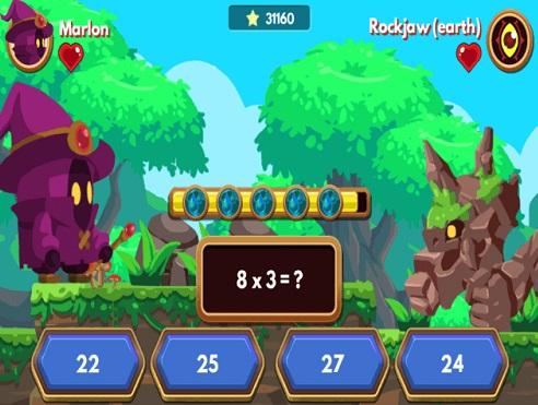 juegos matematicas online