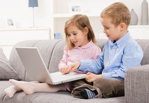 pautas seguras para jugar por internet niños