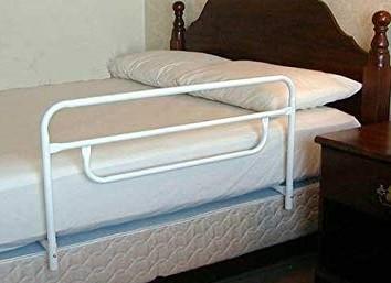 barandilla metalica para cama infantil