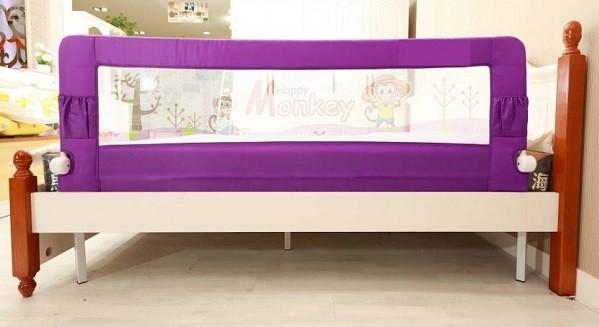 barandillas para cama de 2 metros
